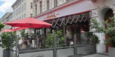 Conditorei und Cafe Lauterbach in Cottbus