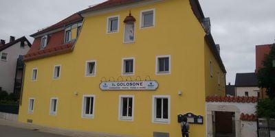 Il Golosone handmade pasta pizza & more in Regensburg