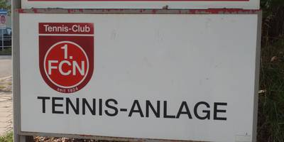 Tennis-Club 1.FCN e.V. in Nürnberg