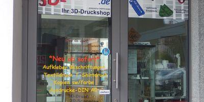 CADITS GmbH / 3D-DRUCK SHOP in Neutraubling
