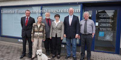 D&P Assekuranzmakler GmbH in Ratingen