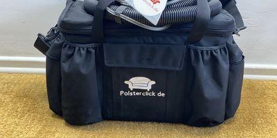 Polsterclick.de -Polsterreinigung in Berlin in Berlin