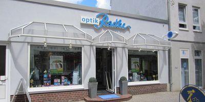 Optik Radke in Magdeburg