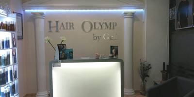 Hair Olymp by Geli Friseurdienst in Hausen Stadt Obertshausen