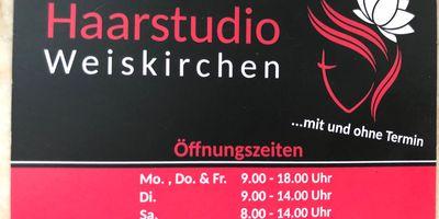 Haarstudio Weiskirchen Friseur in Rodgau