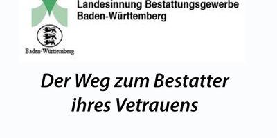 Preidel, Hirt & Butz Bestattungshaus am Friedhof GmbH in Villingen-Schwenningen