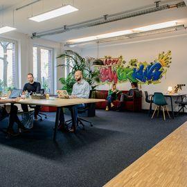 Bild zu Work Inn Dortmund-Campus in Dortmund