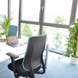 Bild zu Work Inn Dortmund Stadtkrone-Ost in Dortmund