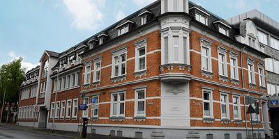 Work Inn Hamm in Hamm in Westfalen