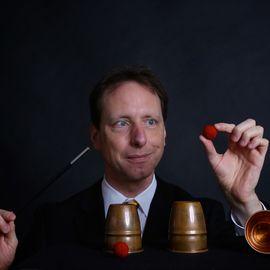 Bild zu Magie und Mehr Stephan Krauß Zauberei in Uelzen