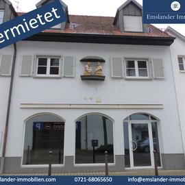 Bild zu Emslander Immobilien in Karlsruhe