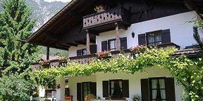 Gästehaus Strasser in Garmisch-Partenkirchen