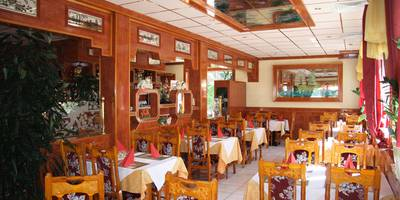 Restaurant Shang Long in Hockenheim