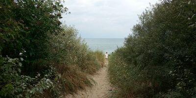 Ostseecamp und Ferienpark Rostocker Heide in Graal Müritz Ostseeheilbad