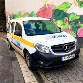 KNW Krankenfahrdienst in Frankfurt am Main