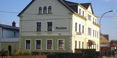 Pension Haufe in Ohorn