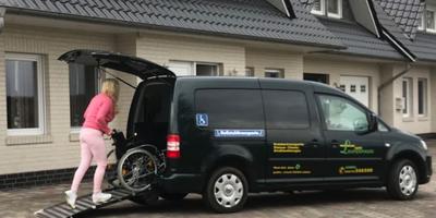 Lanfermann Edith Mietwagenunternehmen in Garrel