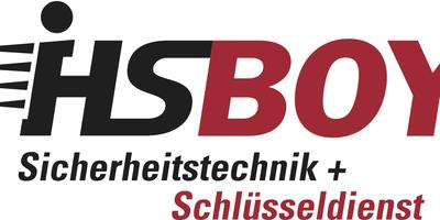 HSBOY Sicherheitstechnik, René Hyss & Roman Schubert GbR in Braunschweig