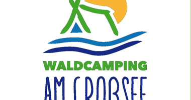 Waldcamping Am Großsee in Tauer