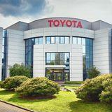 Toyota Versicherung in Köln