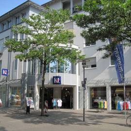 K&L Ruppert in Friedrichshafen
