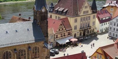 Ferienwohnung Dresden Lockwitz Maik L. Borchers in Dresden