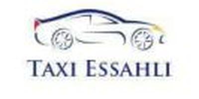 Taxi Essahli Abdelaziz in Bad Homburg vor der Höhe