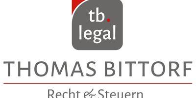 Bittorf Thomas tb.Legal Rechtsanwalt und Steuerberater in Coburg