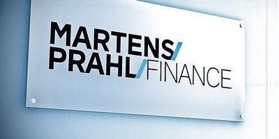 Martens & Prahl Finance GmbH in Rostock