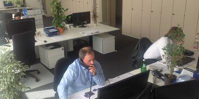 Zahner Net GmbH, IT-Systemhaus / Zeiterfassung / Datenschutz in Bietigheim-Bissingen