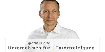 Tatortreinigung AST Darmstadt in Darmstadt
