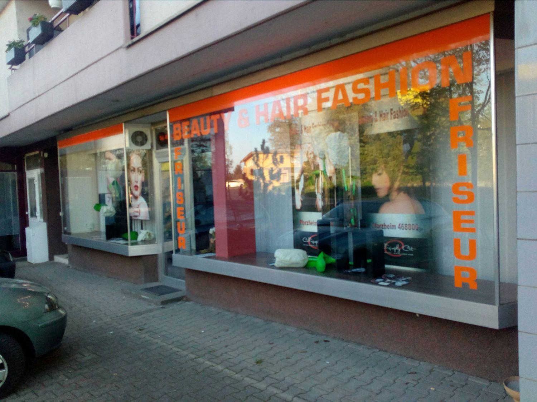 Friseur Nordstadt Pforzheim