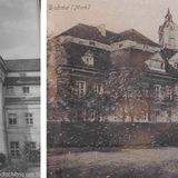 Schloss Dahme (Mark) in Dahme in der Mark