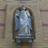 Krankenhauskirche im Wuhlgarten in Berlin