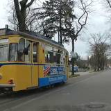 Woltersdorfer Straßenbahn GmbH in Woltersdorf bei Erkner