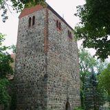Dorfkirche Selchow in Schönefeld bei Berlin
