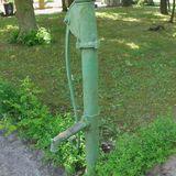 Friedhof Güstebieser Loose in Güstebieser Loose Gemeinde Neulewin