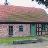 Stadtforst Wittstock/Dosse - Forsthof Alt Daber in Wittstock an der Dosse