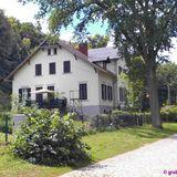 Gräfliche Villa Reitwein in Reitwein