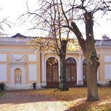 Wörlitzer Park in Oranienbaum-Wörlitz Wörlitz