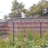 Neptungrotte im Park Sanssouci in Potsdam