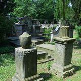 Bornstedter Friedhof in Potsdam