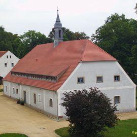 Bild zu Schloss Krobnitz in Krobnitz Stadt Reichenbach in der Oberlausitz