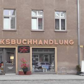 Bild zu Die guten Dorffeen aus Brandenburg e.V. - Sozialladen Treuenbrietzen in Treuenbrietzen