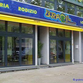 Brasil-Brasileiro in Berlin