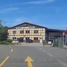 Bild zu Spargel- und Erlebnishof Klaistow in Beelitz