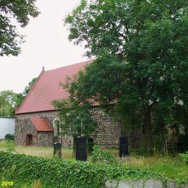 Dorfkirche Waßmannsdorf in Schönefeld bei Berlin