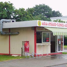 Bild zu Asia-Imbiss Döner-Kebab in Eisenhüttenstadt