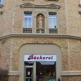 Bild zu Bäckerei Bernd Neubauer in Halle an der Saale