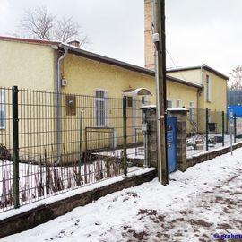 Bild zu Seglergemeinschaft am Müggelsee e.V. (SGaM) in Berlin